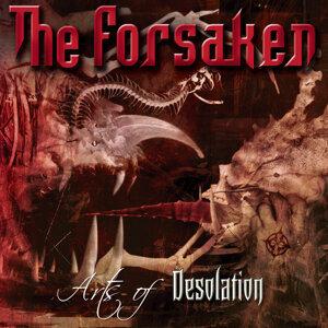 The Forsaken 歌手頭像