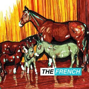 The Frenchies 歌手頭像
