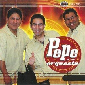 Pepe y Su Orquesta 歌手頭像