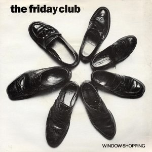 The Friday Club 歌手頭像