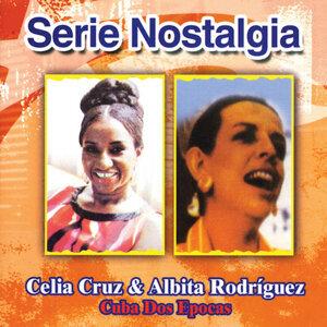 Albita Rodriguez, Celia Cruz 歌手頭像