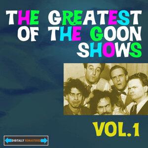 The Goons 歌手頭像