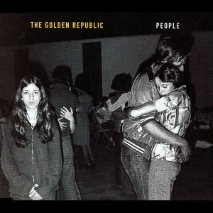 The Golden Republic 歌手頭像