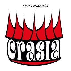Crasia 歌手頭像