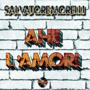 Salvatore Morelli 歌手頭像