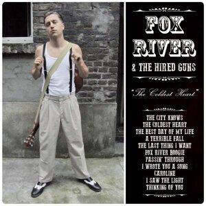 Fox River 歌手頭像