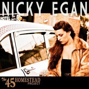 Nicky Egan 歌手頭像
