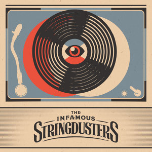 The Infamous Stringdusters 歌手頭像