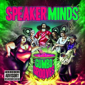 Speaker Minds 歌手頭像