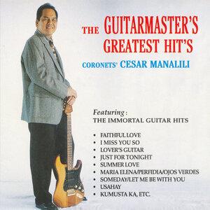 Cesar Manalili 歌手頭像