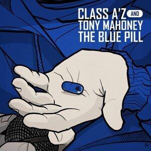 Class A'z, Tony Mahoney 歌手頭像