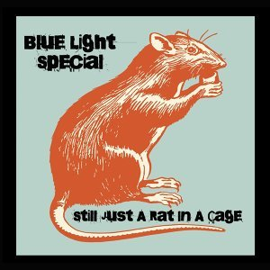 Blue Light Special 歌手頭像