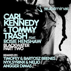Carl Kennedy Tommy Trash Feat. Rosie Henshaw