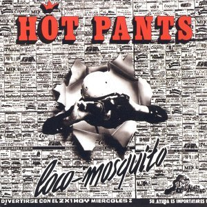 The Hot Pants 歌手頭像