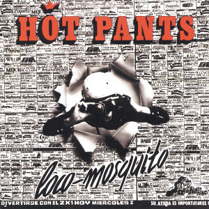 The Hot Pants
