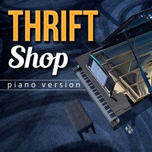 Thrift Shop 歌手頭像