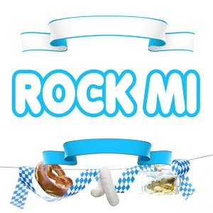 Rock Mi 歌手頭像