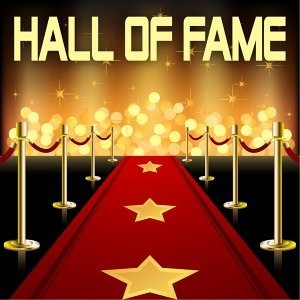 Standing in the Hall of Fame 歌手頭像