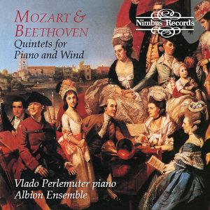 Vlado Perlemuter, Albion Ensemble 歌手頭像