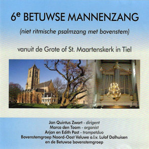 Bovenstemgroep Noord-Oost Veluwe, Betuwse Bovenstemgroep, Lulof Dalhuizen 歌手頭像