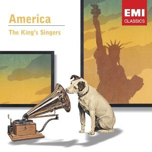 The King's Singers/English Chamber Orchestra/Carl Davis