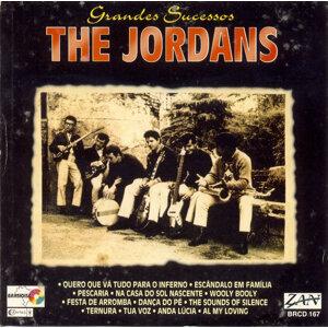 The Jordans 歌手頭像