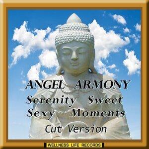 Angel Armony 歌手頭像