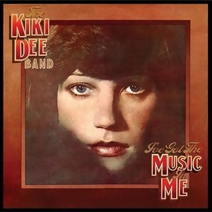 The Kiki Dee Band