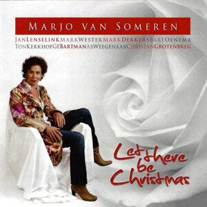 Marjo van Someren 歌手頭像