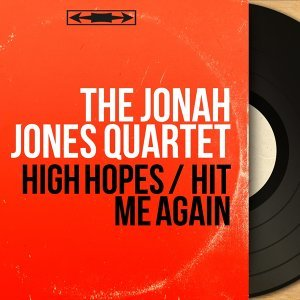The Jonah Jones Quartet 歌手頭像