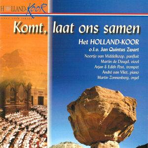 Het Holland-Koor, Jan Quintis Zwart 歌手頭像