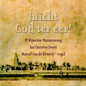Rijssense Mannenkoor, Jan Quintis Zwart, Marcel van de Ketterij 歌手頭像
