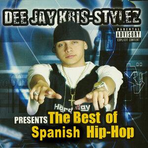 Dee Jay Kris-Stylez 歌手頭像