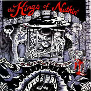 The Kings Of Nuthin' 歌手頭像