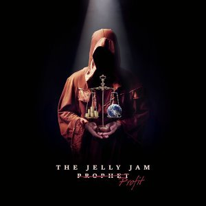 The Jelly Jam 歌手頭像