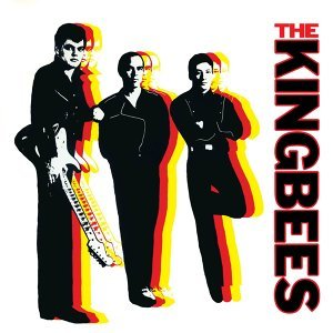 The Kingbees 歌手頭像