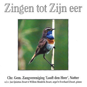 "Chr. Gem. Zangvereniging ""Looft den Heer"", Notter, Jan Quintis Zwart 歌手頭像"