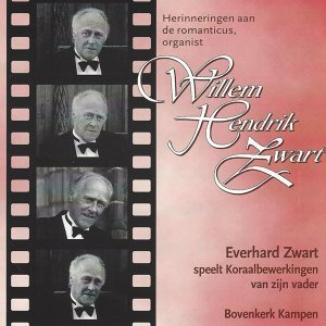 Everhard Zwart 歌手頭像