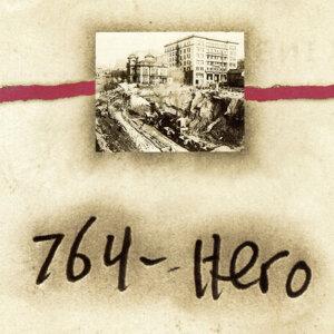 764-Hero 歌手頭像