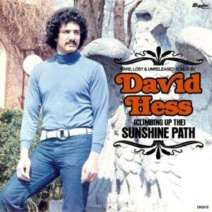 David Hess 歌手頭像