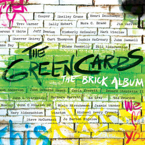 The Greencards 歌手頭像