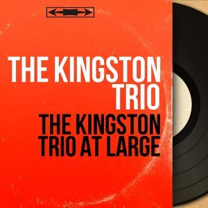 The Kingston Trio 歌手頭像