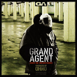 Grand Agent and Oh No 歌手頭像
