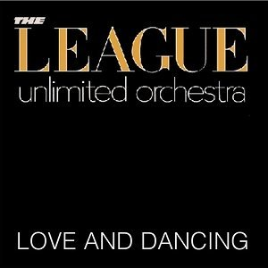 The League Unlimited Orchestra 歌手頭像