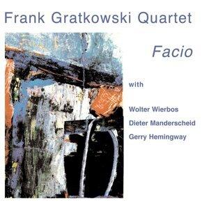 Frank Gratkowski Quartet 歌手頭像
