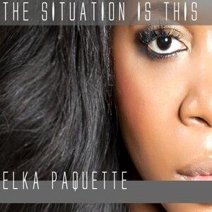 Elka Paquette 歌手頭像