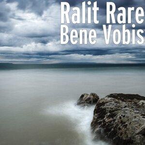 Ralit Rare 歌手頭像