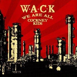 Wack 歌手頭像