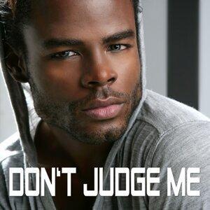 Don't Judge Me 歌手頭像