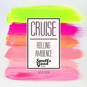 Cruise 歌手頭像